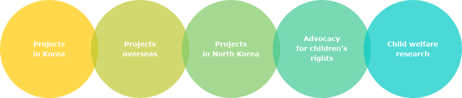 Projects in korea,Proiects overseas,Project in North Korea